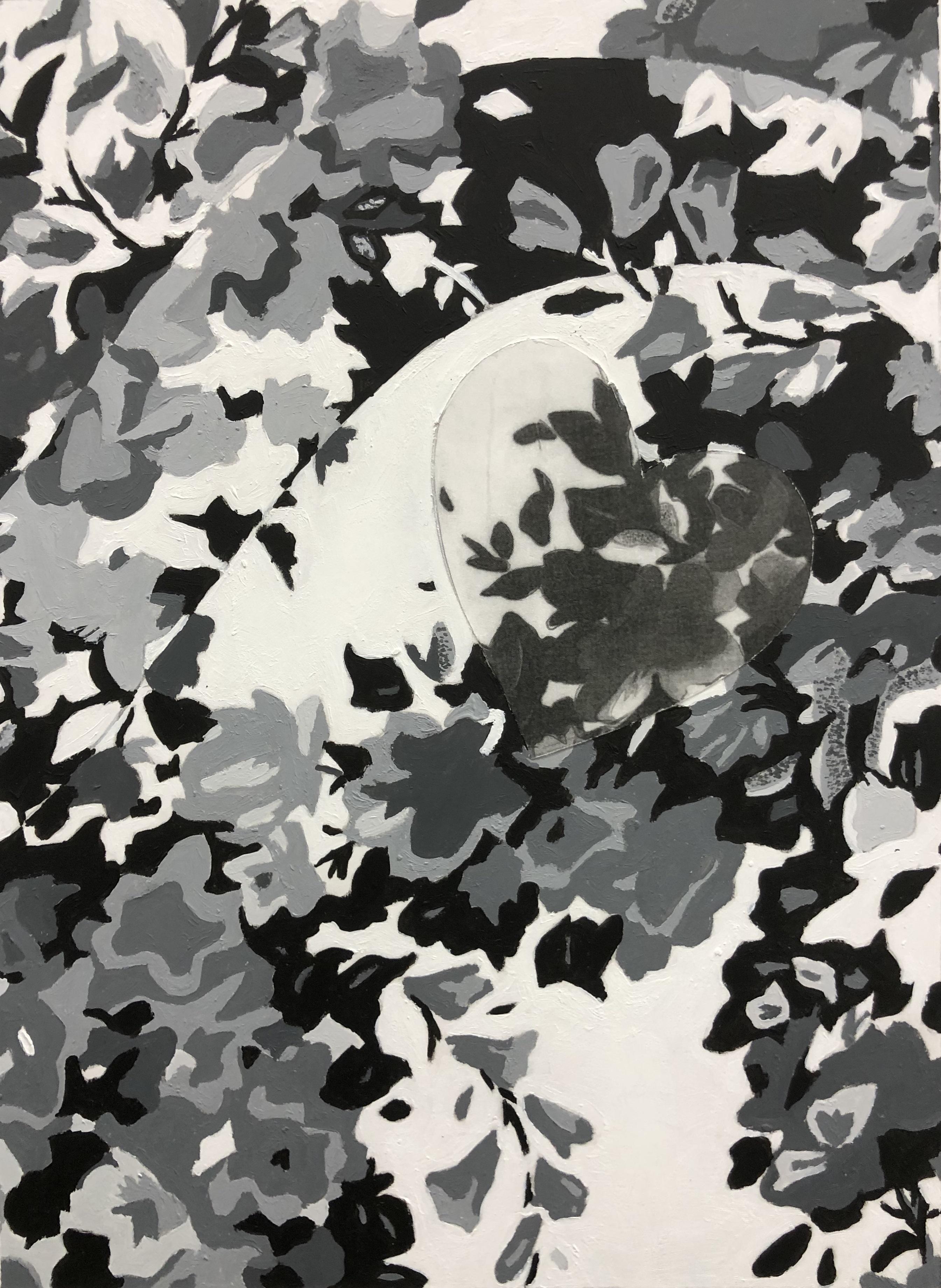 Overgrown by Amanda Correa